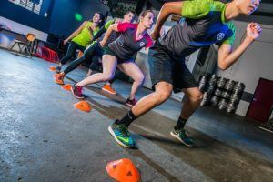 Speed, Agility & Injury Prevention Coaching for Young Athletes