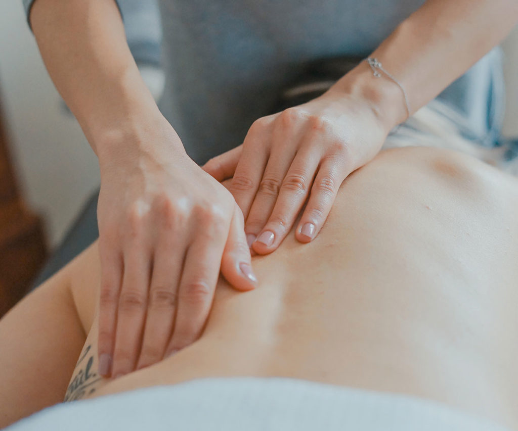 Acupuncture and Pain Types - Valley Health Clinic, Albany Oregon